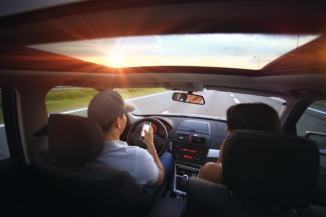 ทดลองขับ