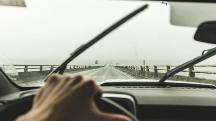 ดูแลรถหน้าฝนก่อนขาย